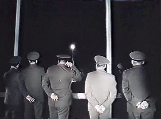 Kosmosas, skrydžiai, pavojai, Liberty Bell 7, Soyuz_T-10-1