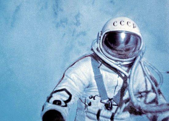 Kosmosas, skrydžiai, pavojai, Liberty Bell 7, Voskhod-2