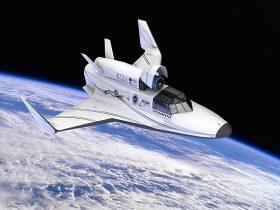 Xcor, Virgin Galactic, Blue Origin