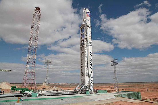 S7 Space, Roscosmos, SpaceX, NASA, Zenit-3SLB Startas Baikonure