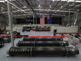 Rocket Lab, Peter Beck, Electron