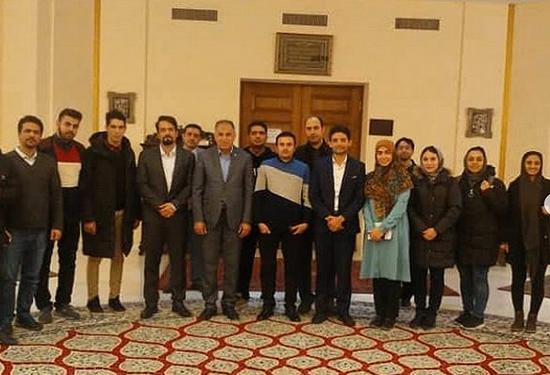 Nahid, Pars, Dousti, Payem