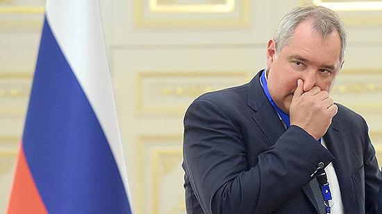 NASA, Roscosmos, Bridenstine, Rogozin