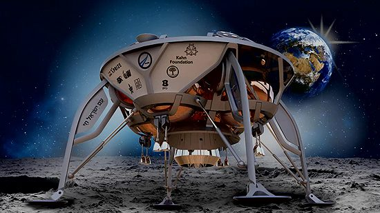 Falcon Heavy, New Horizons, BepiColombo