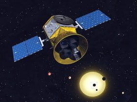 TESS, NASA, SpaceX, Falcon 9