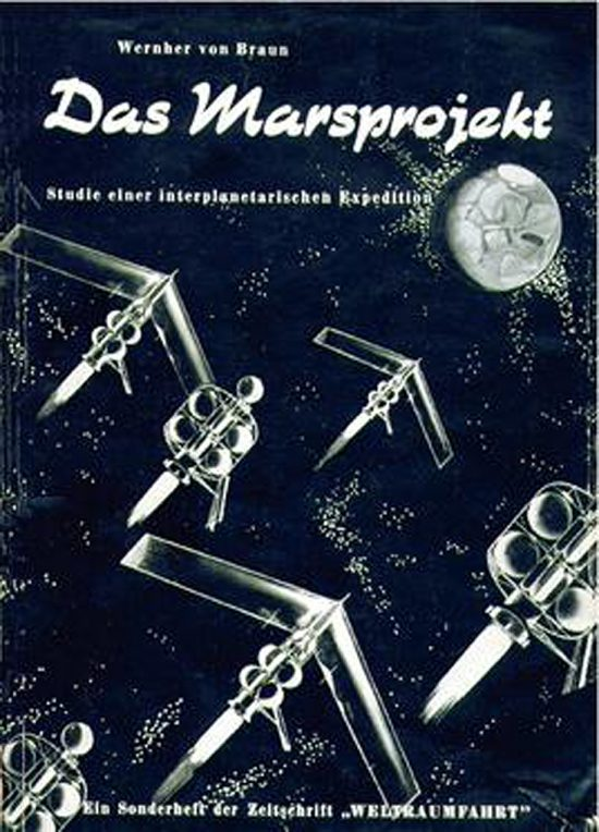 Mariner-9, Viking, Sojourney, InSight