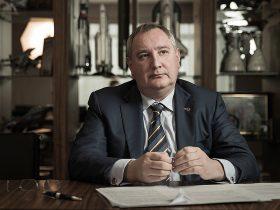 Rogozin, NASA, priešai, Roscosmos