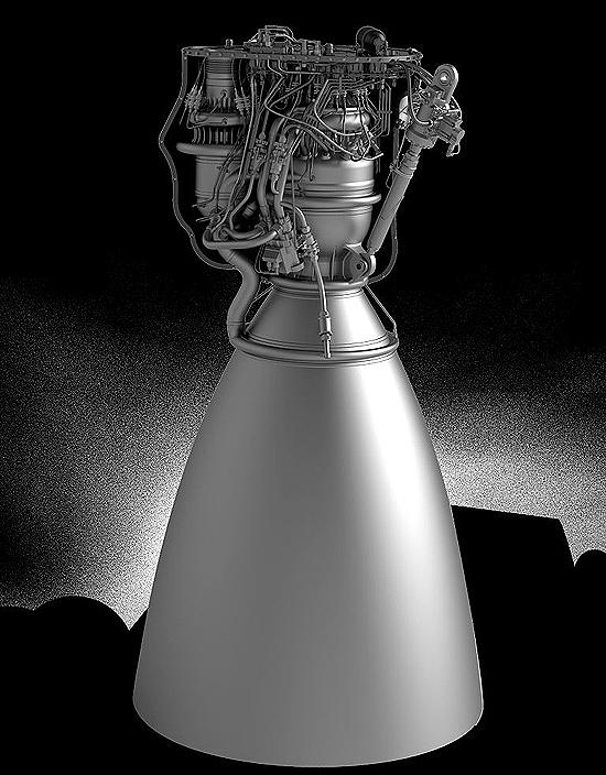 Prometheus, Ariane 6