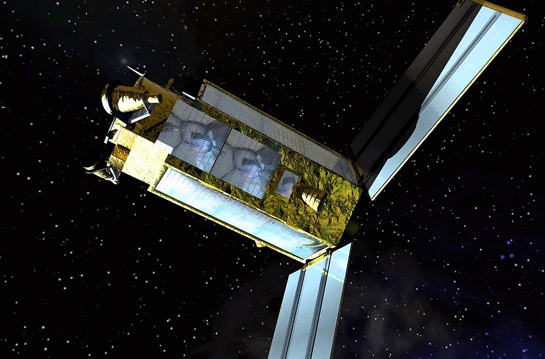 Soyuz, EgyptSat, Fregat
