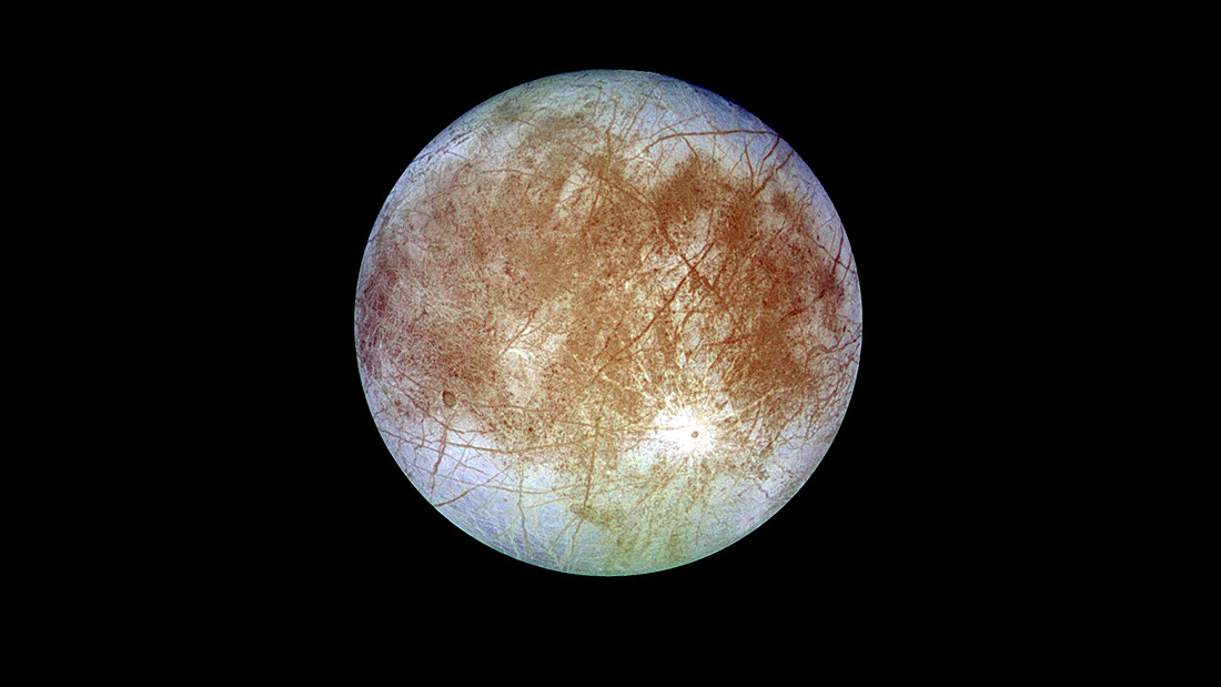 Europa Clipper, JUICE, Dragonfly