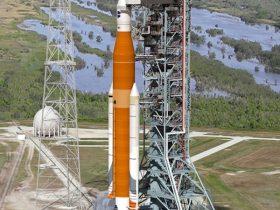 NASA, SLS, Orion