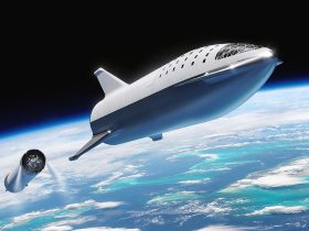 SpaceX, StarShip