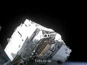 SpaceX, Starlink, Starship