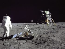 NASA, Apollo-11, Armstrong, Oldrin