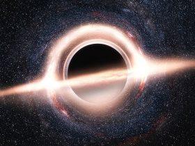 Black hole, juodoji skyle