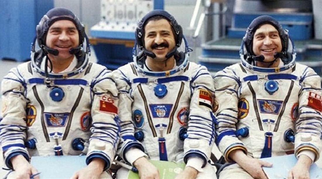 Skripochka, Meir, Mansouri, Muhammed Faris