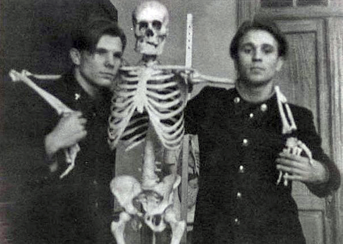 Juryi Gagarin