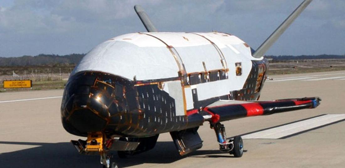 X-37B, EKA, Darpa