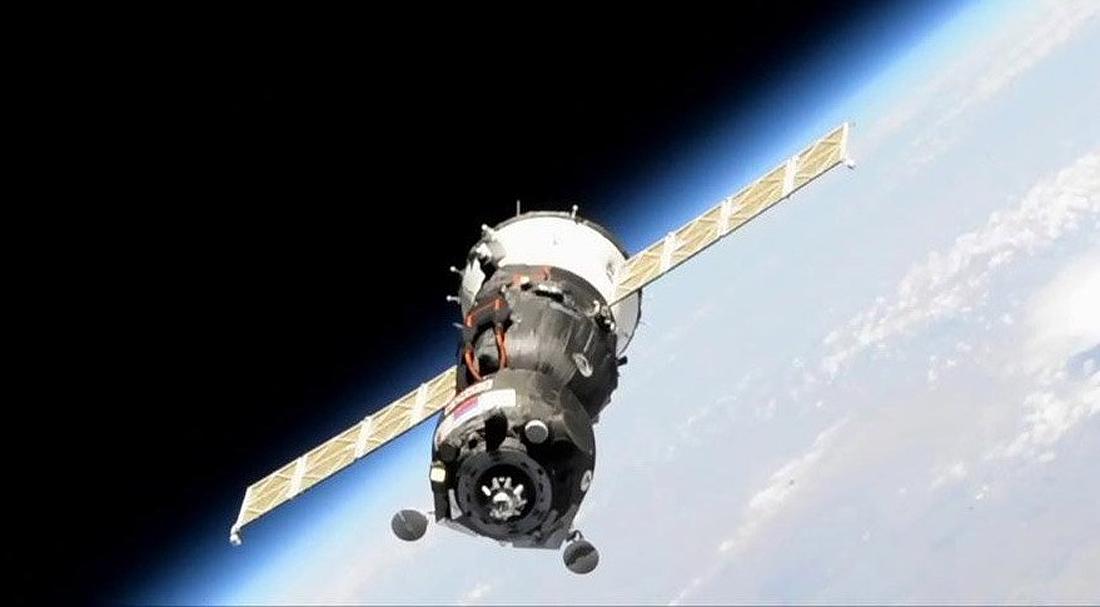 Soyuz NASA SpaceX