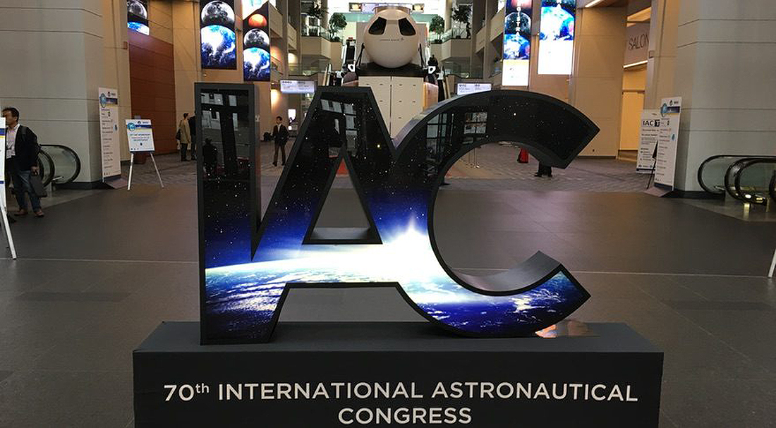 iac19-logo, astronautika, Nanoracks, Rocket Lab, Spacebit
