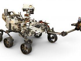 MarsRover, marsaeigiai, NASA