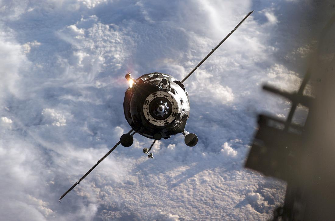 TKS, Space Shuttle, Proton, Soyuz, Dragon, Progress
