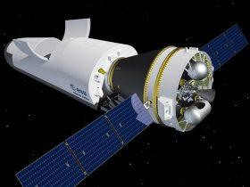 ESA, Space Rider