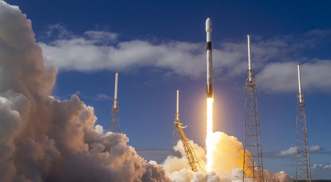 Starlink, SpaceX, Starlink 2019 November 11