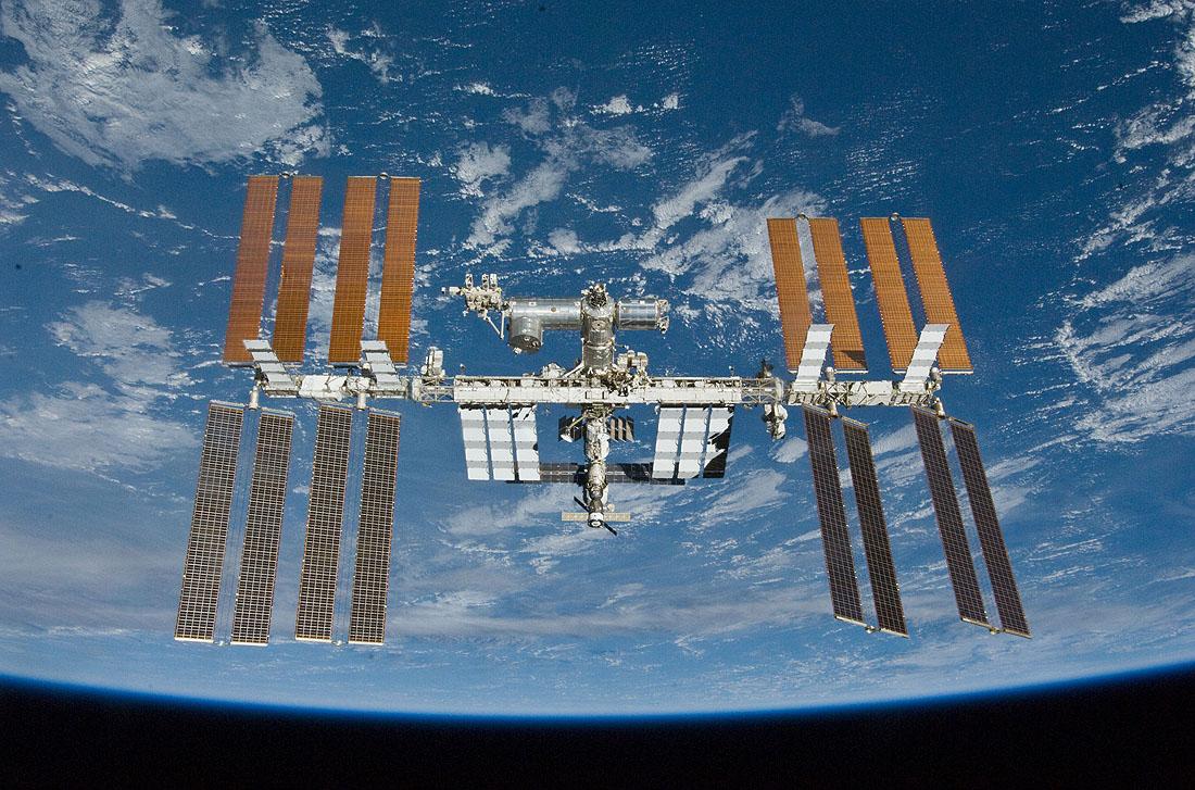 TKS, Space Shuttle, Proton, Soyuz, Dragon