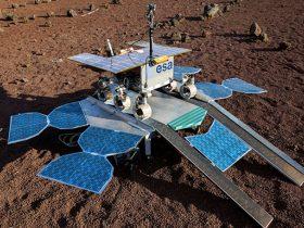 ExoMars, ESA, NASA