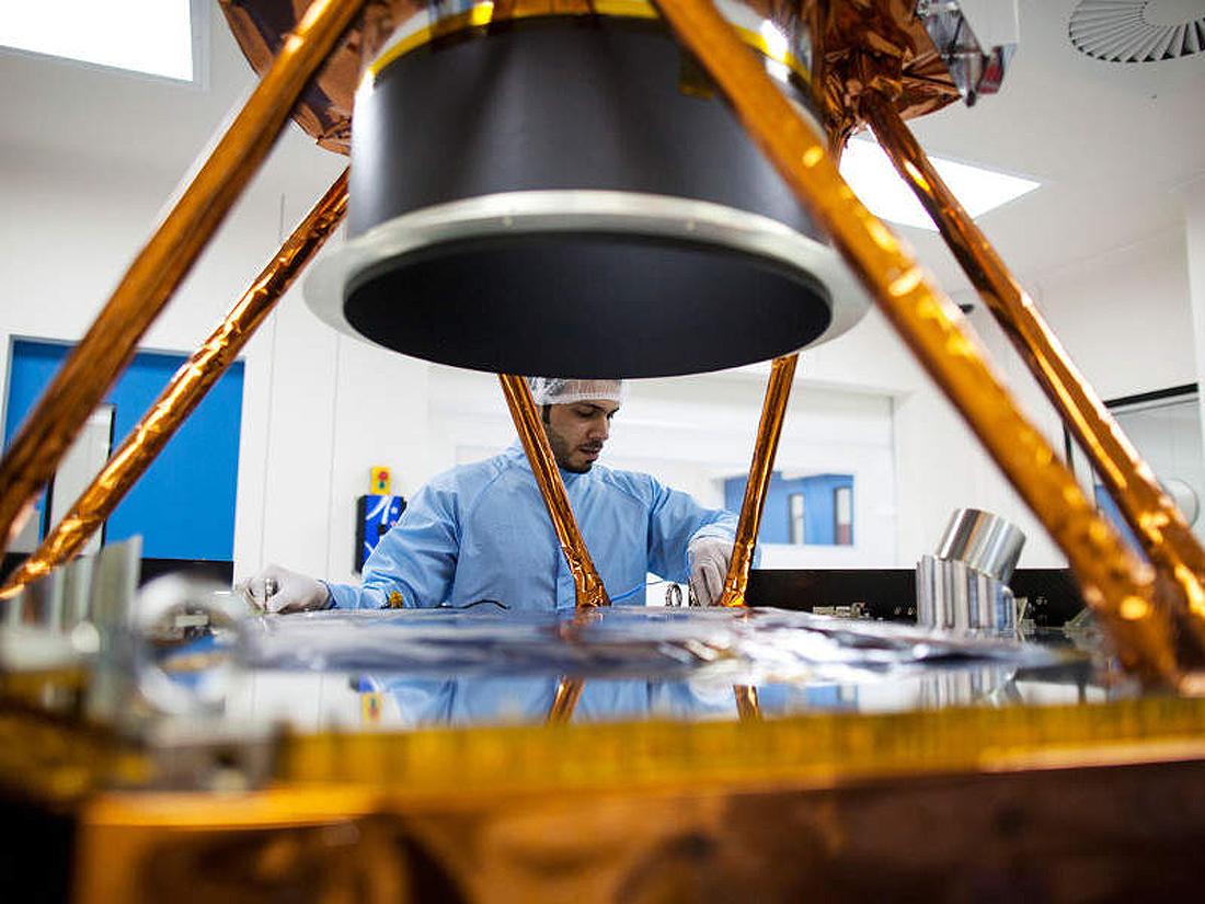 Japan, NASA, Hope