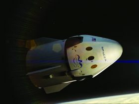 SpaceXDragonCrew, Space Adventures, SpaceX, Crew Dragon