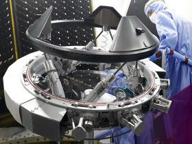 maxon-docking-system, space docking system