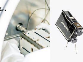Sen, Nanoavionics LT