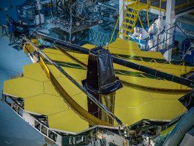 teleskopas Webb, JWST