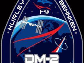 Demo-2, TKS, DM-2 patch
