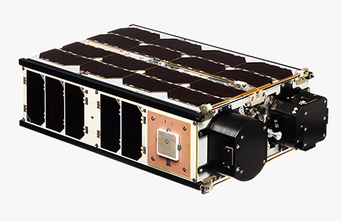 M6P-NanoAvionics palydovai