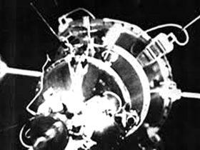 Kosmos, atominiai, Rorsat