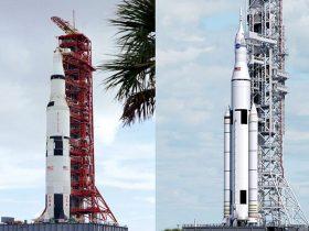 SaturnVSLS Apollo