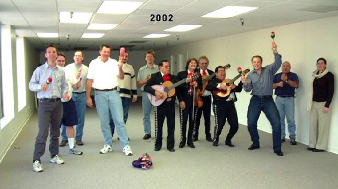 SpaceX 2002 NASA HLS crazy Elon Musk