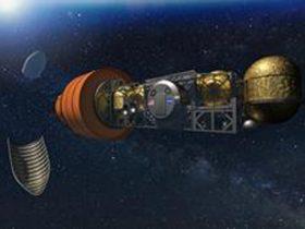 NASA HLS dynetics-hls-launch-with-sls-cargo