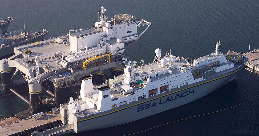 Sea Launch compl