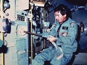 Ulf_Merbold_Spacelab-1 astro specai