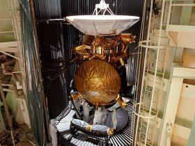 astrotyriai CassiniOrbiter