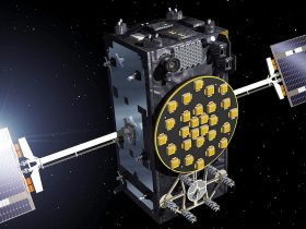 Galileo OneWeb JK