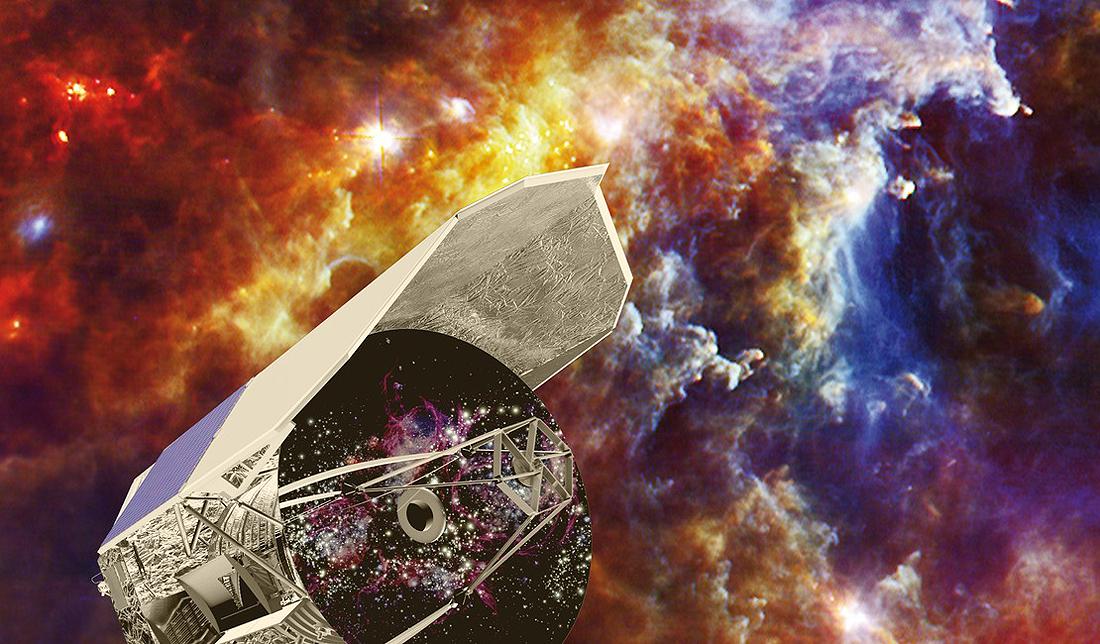 Astroskopas Herschel