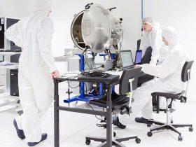 Nanoavionics test_engineers