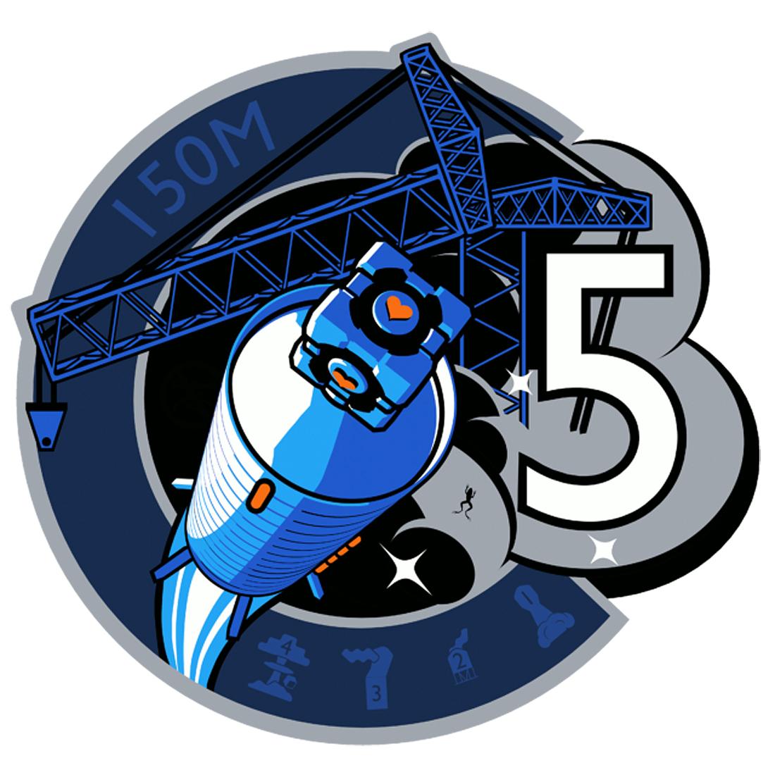 SN5 Starship Logo