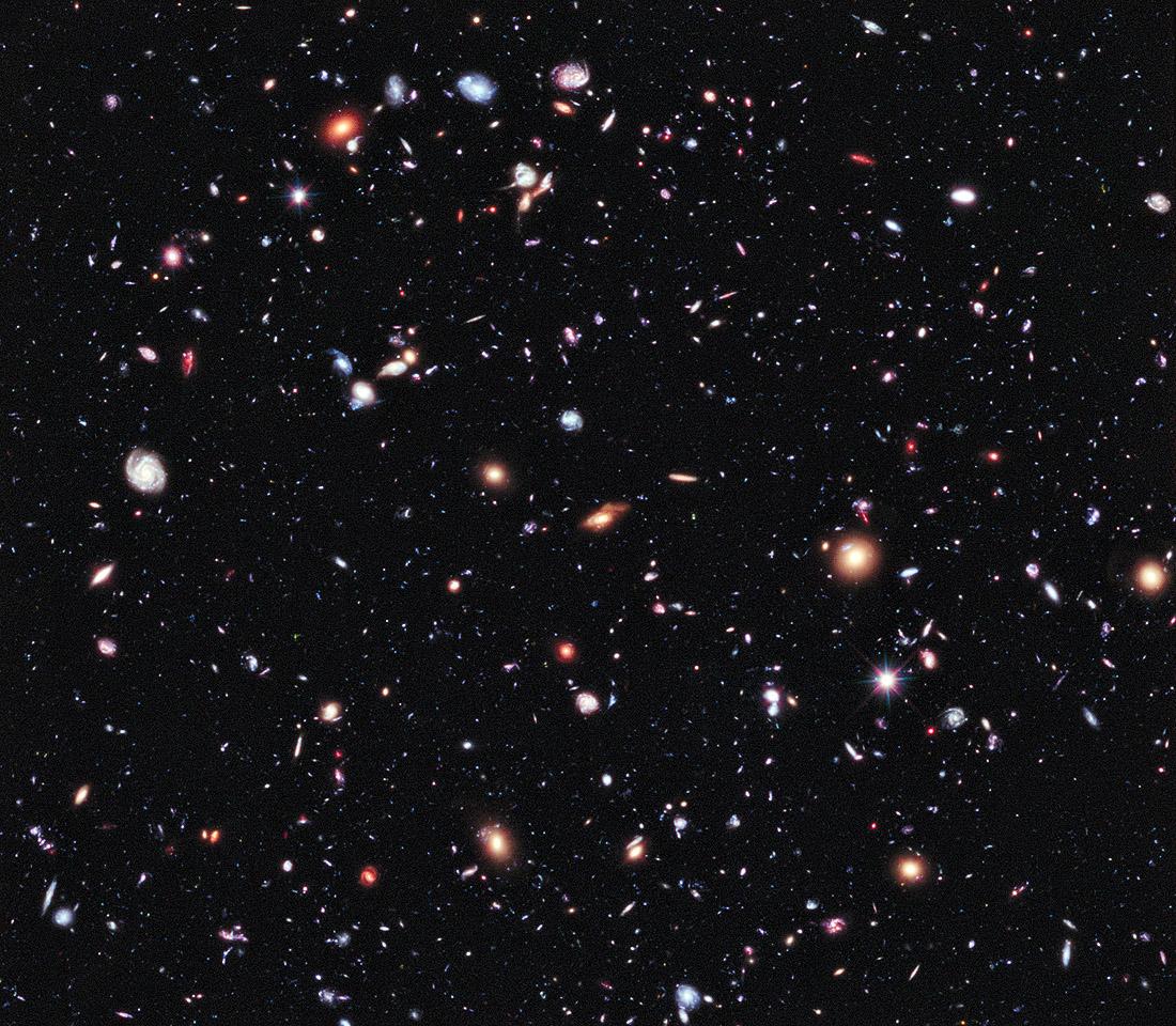eDF astro, teleskopas