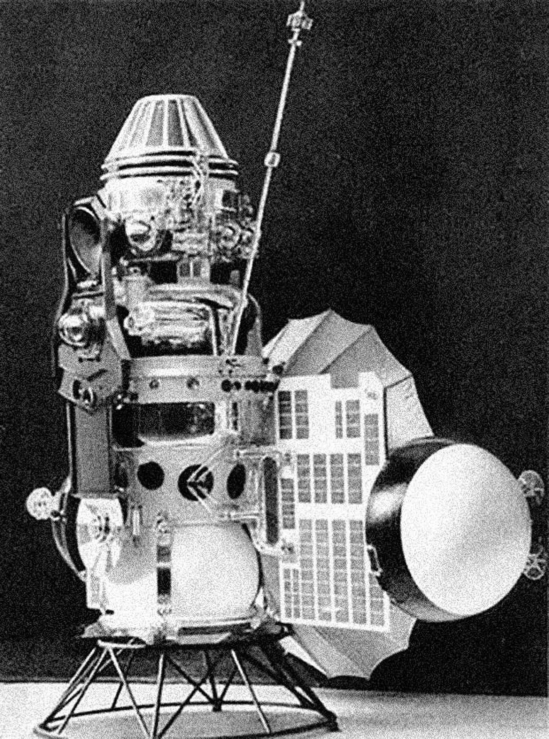Venera-3